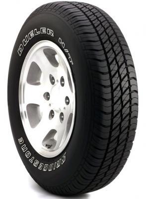 Dueler H/T 684 Tires
